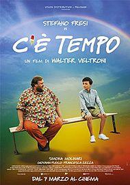 """Movie poster for """"C'È TEMPO"""""""
