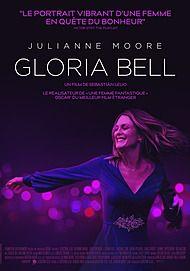 """Affiche du film """"GLORIA BELL"""""""