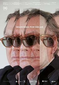 """Movie poster for """"SEARCHING FOR OSCAR"""""""