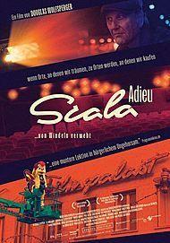 """Filmplakat für """"Scala Adieu - Von Windeln verweht"""""""