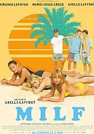 """Filmplakat für """"Milf - Ferien mit Happy End"""""""