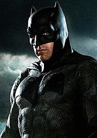 "Movie poster for ""THE BATMAN"""