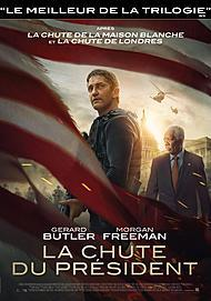 """Movie poster for """"ANGEL HAS FALLEN"""""""