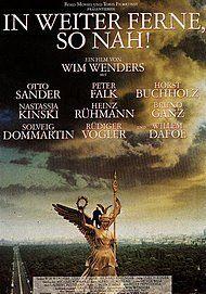"""Filmplakat für """"In weiter Ferne, so nah!"""""""