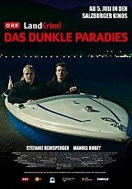 """Filmplakat für """"DAS DUNKLE PARADIES - Filmstart in Österreich """""""
