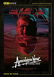 """Movie poster for """"APOCALYPSE NOW – FINAL CUT"""""""