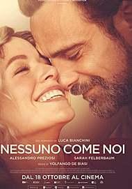 """Movie poster for """"NESSUNO COME NOI"""""""
