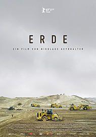 """Filmplakat für """"ERDE"""""""