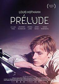 """Filmplakat für """"PRELUDE"""""""