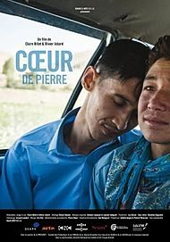 "Movie poster for ""CŒUR DE PIERRE"""