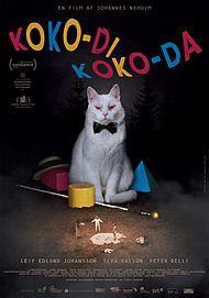 "Movie poster for ""KOKO-DI KOKO-DA"""