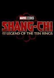 """Filmplakat für """"SHANG-CHI AND THE LEGEND OF THE TEN RINGS"""""""