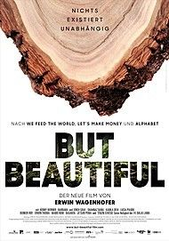 "Filmplakat für ""BUT BEAUTIFUL"""
