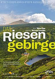 "Movie poster for ""DAS RIESENGEBIRGE"""