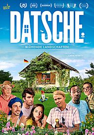 "Movie poster for ""DATSCHE"""