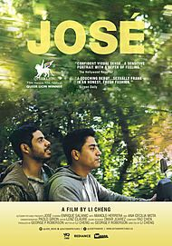 """Movie poster for """"JOSE"""""""
