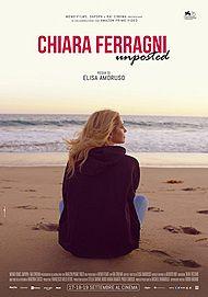 """Movie poster for """"CHIARA FERRAGNI - UNPOSTED"""""""
