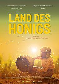 "Movie poster for ""HONEYLAND (2019)"""