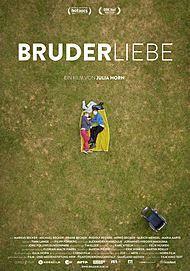"""Filmplakat für """"BRUDERLIEBE"""""""