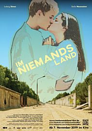 "Movie poster for ""IM NIEMANDSLAND"""