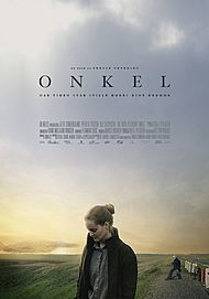 """Movie poster for """"ONKEL"""""""