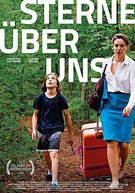 """Filmplakat für """"STERNE ÜBER UNS"""""""