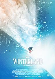 """Filmplakat für """"WINTERLAND"""""""