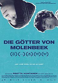 """Filmplakat für """"GÖTTER VON MOLENBEEK"""""""