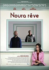 "Movie poster for ""NOURA'S DREAM"""