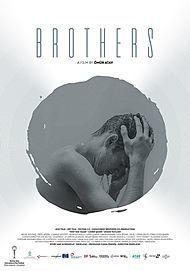 """Filmplakat für """"BROTHERS"""""""