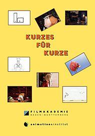 """Movie poster for """"KURZES FÜR KURZE (DER KURZFILMTAG 2019)"""""""