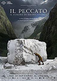 """Movie poster for """"IL PECCATO"""""""