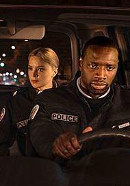 "Affiche du film ""POLICE"""