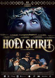 """Filmplakat für """"HOLY SPIRIT"""""""