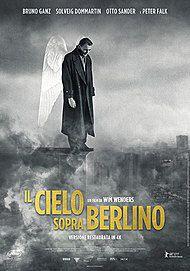 """Movie poster for """"IL CIELO SOPRA BERLINO"""""""
