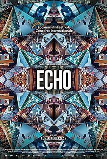 Plakat for ECHO