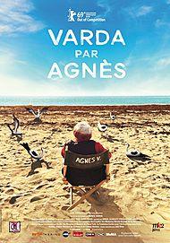 "Filmplakat für ""VARDA PAR AGNES"""