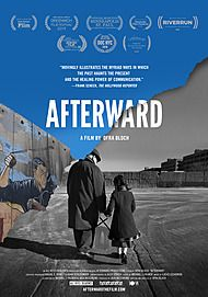 """Movie poster for """"AFTERWARD"""""""