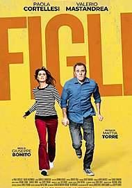 """Movie poster for """"FIGLI"""""""