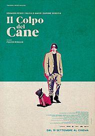 """Movie poster for """"IL COLPO DEL CANE"""""""