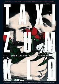 """Filmplakat für """"TAXI ZUM KLO"""""""