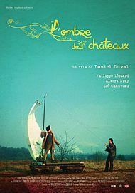 "Movie poster for ""L'OMBRE DES CHATEAUX"""