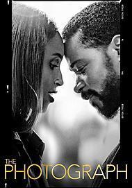 """Movie poster for """"THE PHOTOGRAPH – GLI SCATTI DI MIA MADRE"""""""