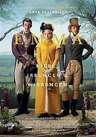 """Filmplakat für """"EMMA"""""""