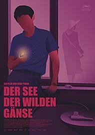 """Filmplakat für """"SEE DER WILDEN GÄNSE"""""""
