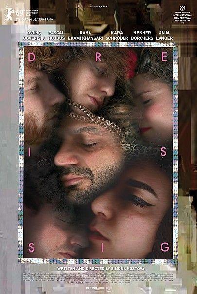 """Movie poster for """"DREISSIG"""""""