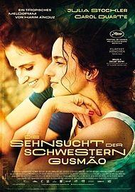 """Filmplakat für """"DIE SEHNSUCHT DER SCHWESTERN GUSMÃO - FILMSTART IN ÖSTERREICH"""""""