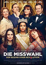 "Movie poster for ""MISBEHAVIOUR"""