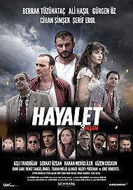 """Filmplakat für """"HAYALET: 3 YASAM"""""""