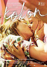"""Filmplakat für """"KOKON"""""""